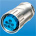 Straight Connectors-